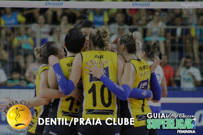 Superliga 2016/17 na VAVEL: Dentil/Praia Clube