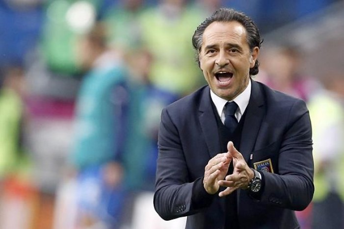 "Prandelli torna in pista a Valencia: ""Mi ricorda Firenze"""