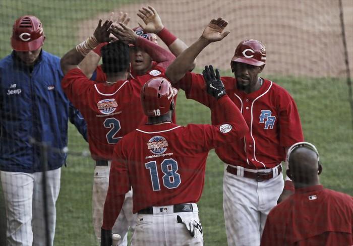 Puerto Rico es campeón de la Serie del Caribe