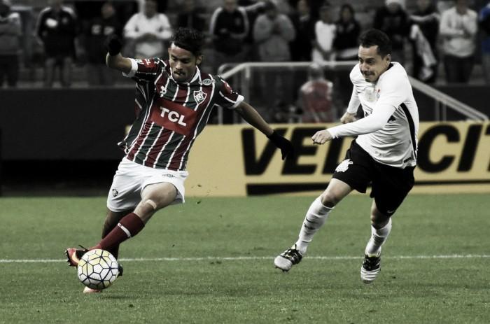 Após duelo pela Copa do Brasil, Corinthians e Fluminense voltam a se enfrentar na Arena