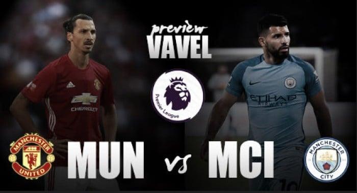 Premier League, a Manchester è l'ora del derby: Pep sfida Mou
