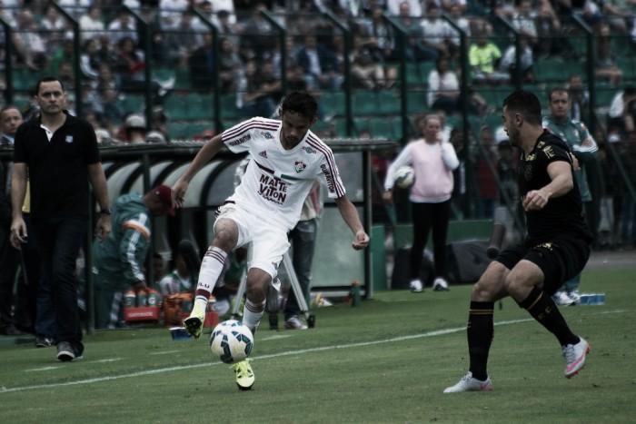 Fluminense enfrenta Figueirense buscando se aproximar do G-4