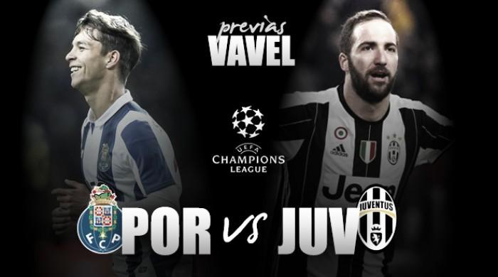 Champions League - Per Porto e Juventus inizia il cammino verso Cardiff