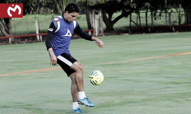 Será un año difícil para Felipe Rodríguez