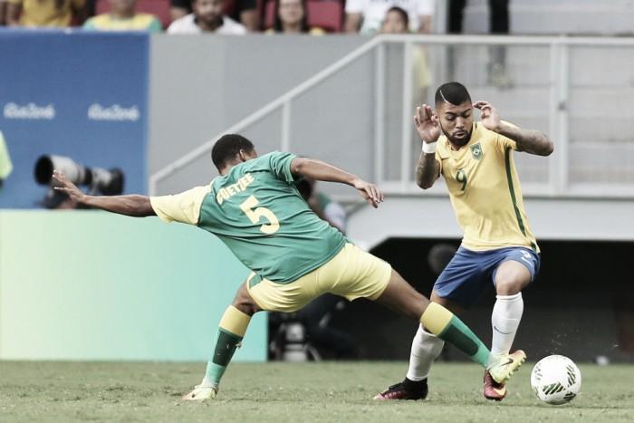 Para afastar desconfiança, Brasil enfrenta Iraque no Mané Garrincha