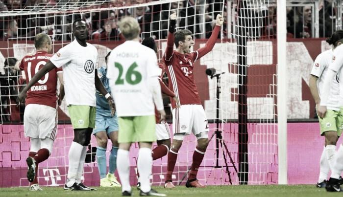 Bundesliga, giornata 31 - Primo match-point Bayern. Stasera apre Schalke-Bayer, domani Werder-Hertha