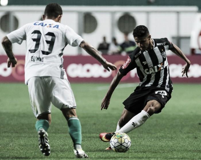 Coritiba encara embalado Atlético-MG buscando se distanciar da degola