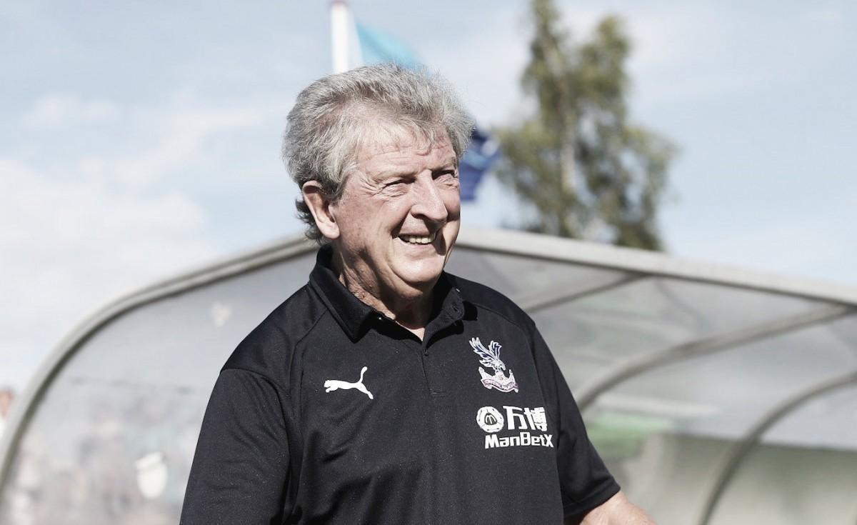 """Hodgson: """"Ha sido un buen mercado de fichajes para nosotros"""""""