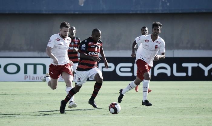 Vila Nova e Atlético abrem segundo turno do Goianão no Serra Dourada