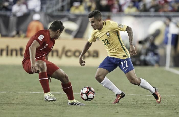 Embalados, Peru e Brasil se enfrentam na última rodada das Eliminatórias em 2016