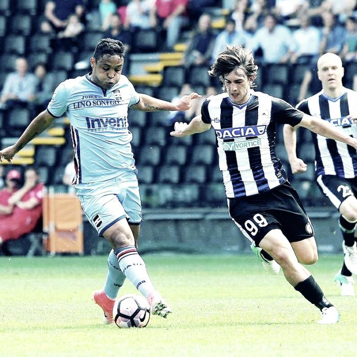 Serie A - La Sampdoria sente profumo d'Europa, l'Udinese rischia il baratro