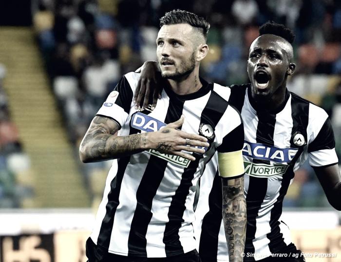 Udinese - Con la SPAL ci sono già pochi margini d'errore