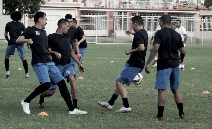 Zulia FC viaja a Aragua con la necesidad de volver a la victoria