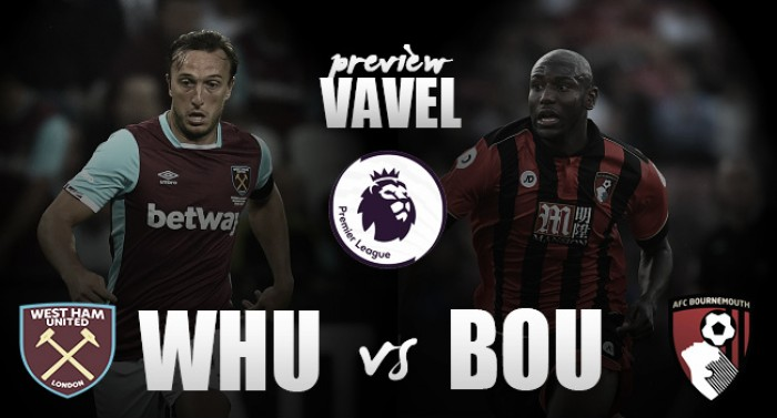West Ham vs Bournemouth Preview: London Stadium to make Premier League bow