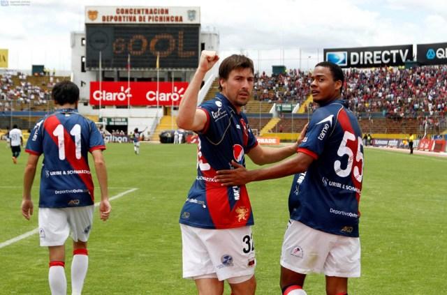 Ya están los precios de las entradas para Barcelona SC - Deportivo Quito