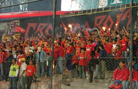 Precios de las entradas: Deportivo Cuenca - Emelec