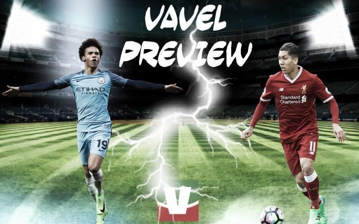 Manchester City - Liverpool: le probabili formazioni, il pronostico e le quote