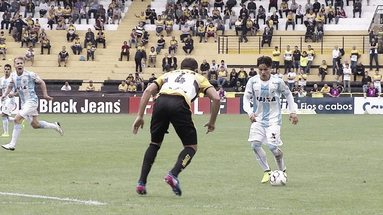 Londrina recebe o Criciúma buscando encostar no G-4 da Série B