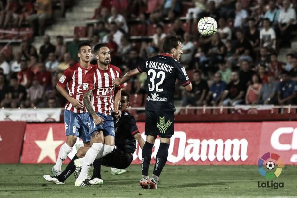 Gimnàstic de Tarragona - Girona FC: derbi catalán de altos vuelos