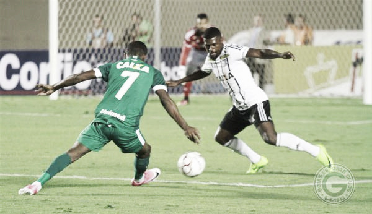 Vale vaga no G-4: Figueirense e Goiás fazem 'jogo de seis pontos' no Orlando Scarpelli
