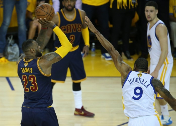 NBA Finals: Kerr e Lue, dilemmi difensivi a cui trovare una soluzione