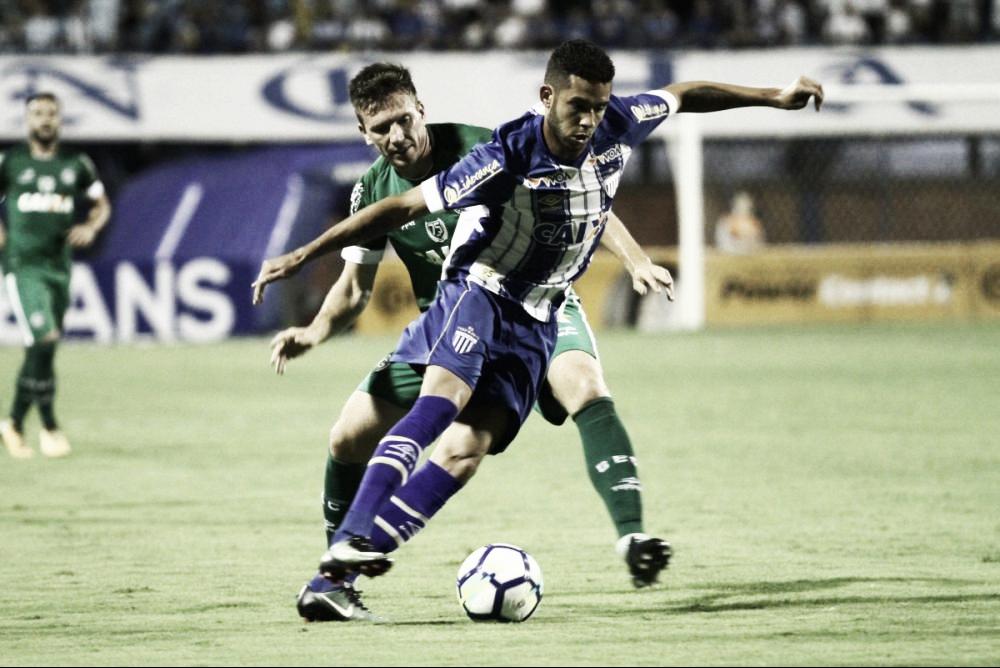 Dentro do G-4, Goiás e Avaí fazem ''jogo de seis pontos'' na Série B