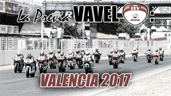 Previa: FIM CEV Repsol, cuarta parada, Valencia