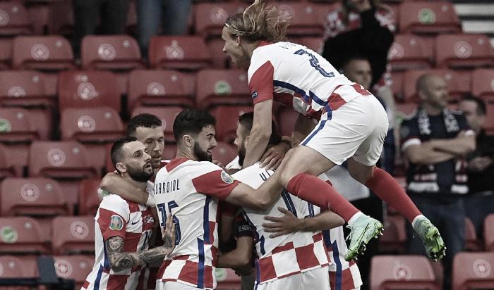 Resumen y goles: Chipre 0-3 Croacia en la fecha siete por eliminatorias al Mundial 2022