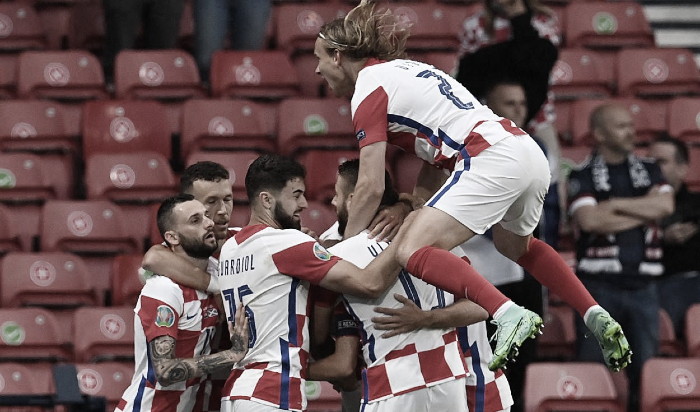 Goals and Highlights: Cyprus 0-3 Croatia in 2022 World Cup Qualifiers