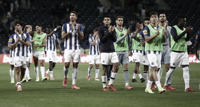 Goals and Highlights: Gil Vicente 1-2 Porto in Primeira Liga 2021-22