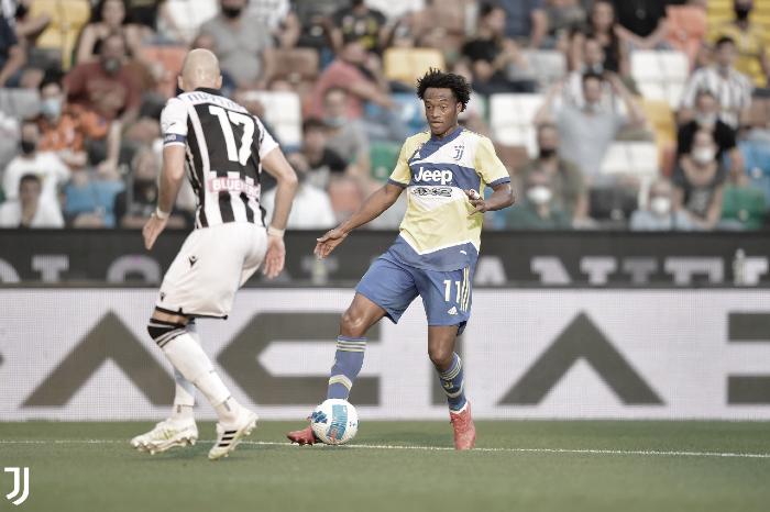 Resumen Juventus vs Empoli (0-1) en la segunda fecha de la Serie A 2021/2022