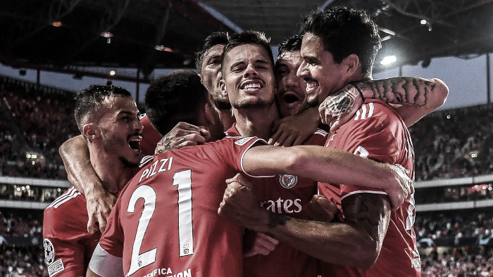 Highlights: PSV 0-0 Benfica in Champions League 2021/2022