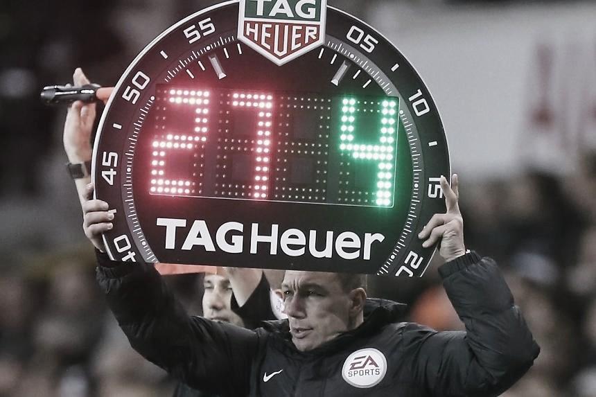 Devido à paralisação de três meses, Premier League altera regras da competição