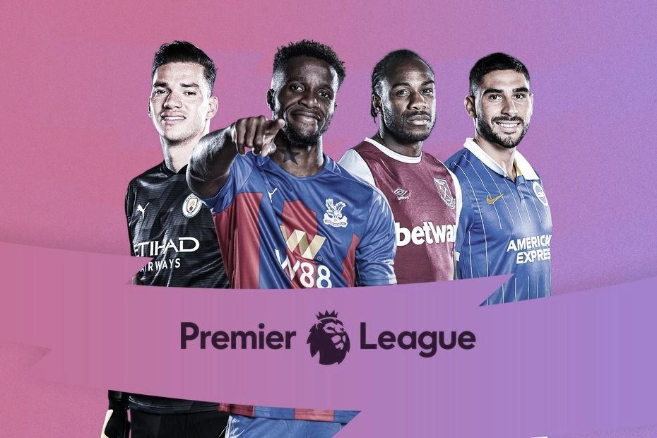 Previa de la 23ª jornada en la Premier League 2021