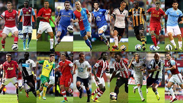 Premier League : Résumé avant la quatorzième journée