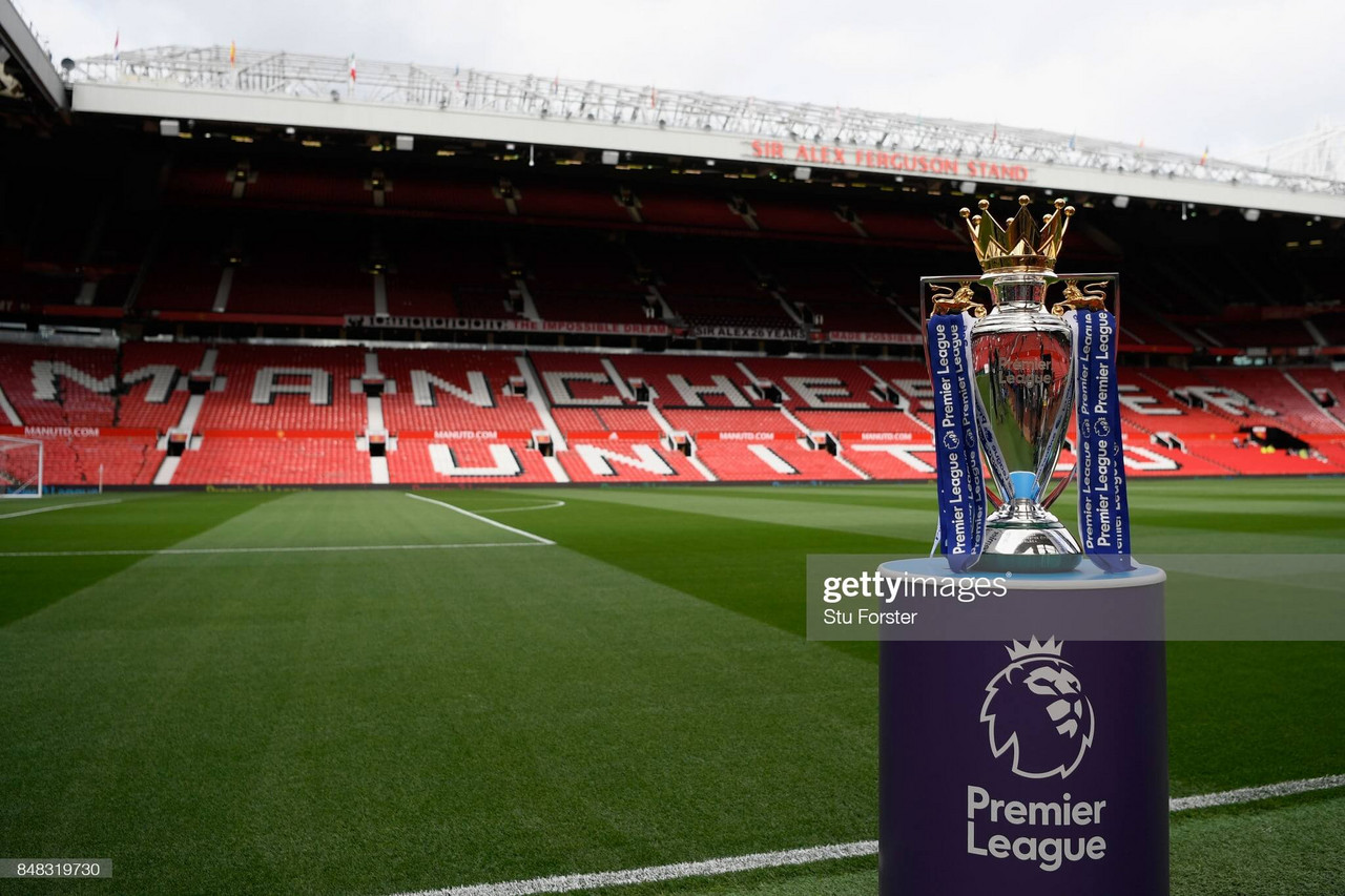 What do Manchester United need to do to mount a title challenge next season?