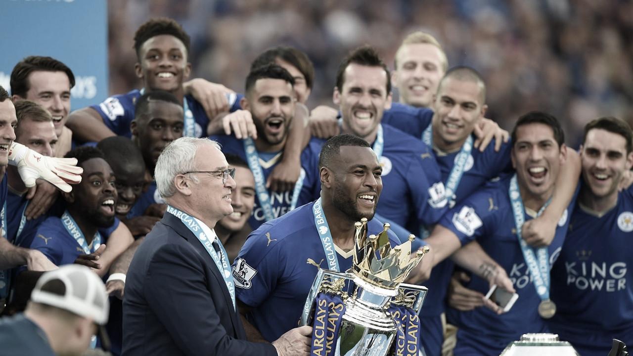 ¿Puede el Leicester luchar por el título?