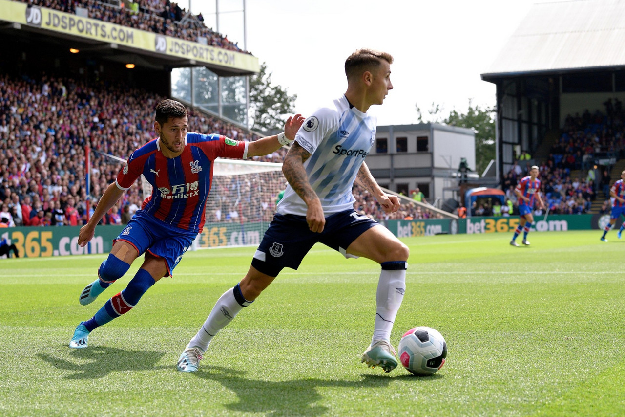 Premier League - Sorpresa Sheffield, tris di Burnley e Brighton, 0-0 tra Palace e Everton