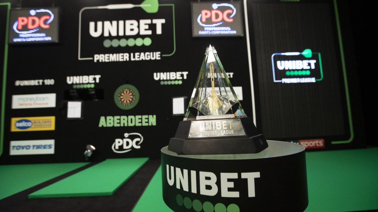 2021 Unibet Premier League second phase schedule announced