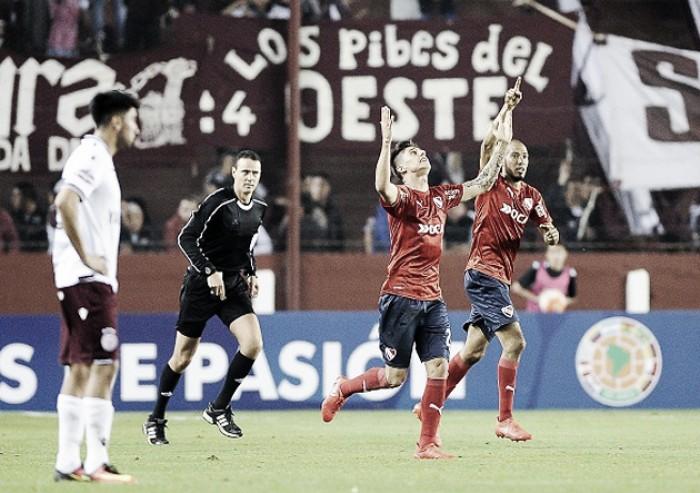 """José Luis Gómez: """"El resultado deja la definición abierta"""""""