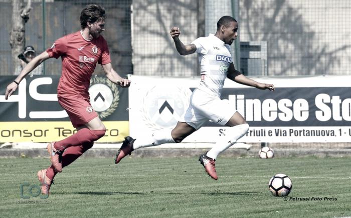 Udinese - La preparazione pre Torino continua con un'amichevole contro il Campodarsego