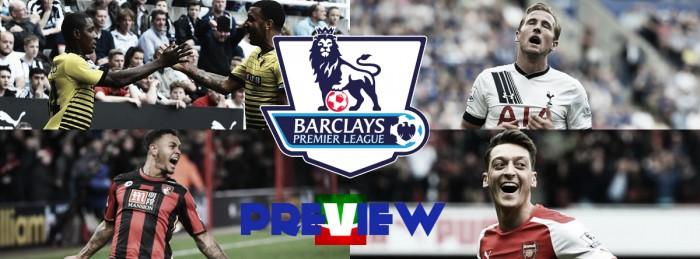 """Premier League, giornata 19: l'anteprima delle """"altre"""" di oggi"""