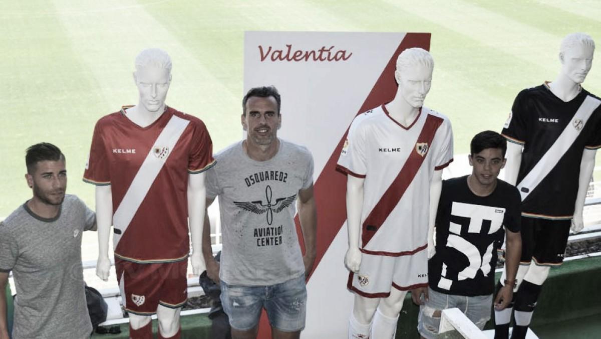 La temporada 2018-2019 en Primera División tendrá cuatro equipos con la marca Kelme