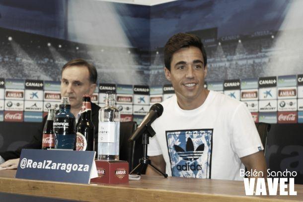 """Pedro Sánchez: """"Estoy en un club en el que a muchos jugadores de España les gustaría estar"""""""