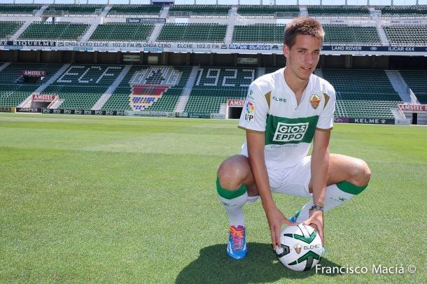 Mario Pasalic: ''Mou quería que jugara en España porque podré dar lo mejor de mí''