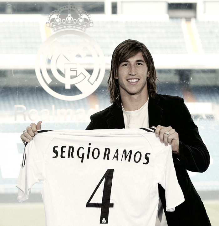 Sergio Ramos llega a 500 partidos con el Real Madrid, la leyenda continúa