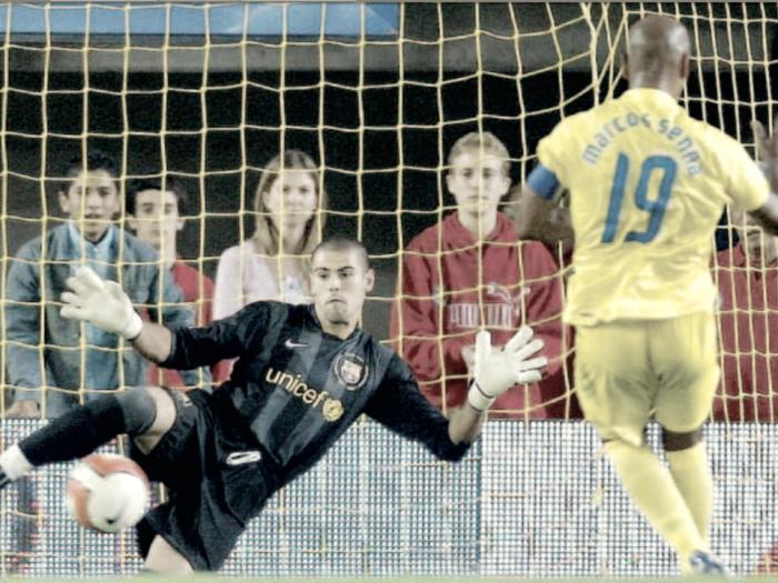 La última victoria del Villarreal en casa fue en la Liga 2007/08