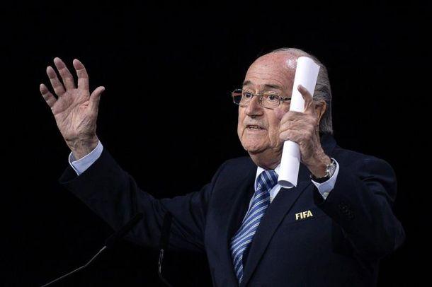 Caso FIFA desde una perspectiva jurídica