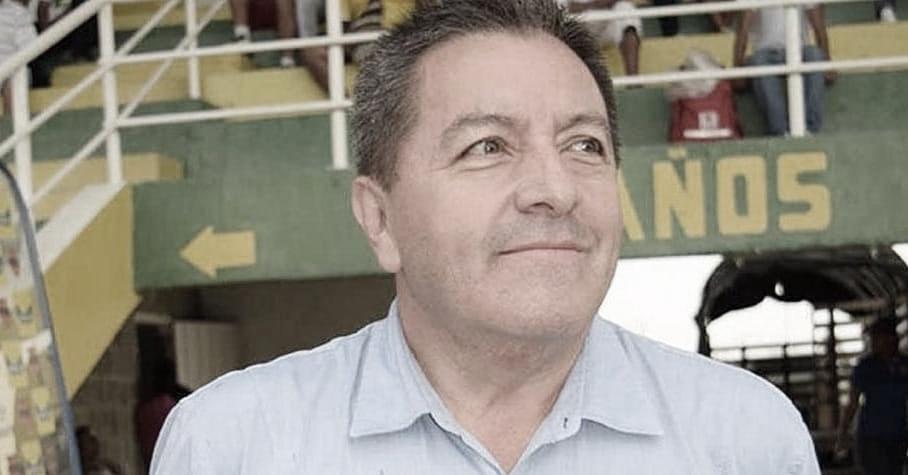 Eduardo Méndez en cabeza de Independiente Santa Fe