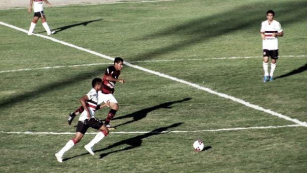 Pelas quartas da Copa do Nordeste, Santa Cruz recebe Guarany de Sobral